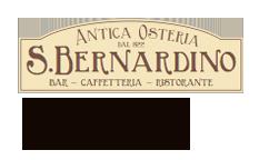 Antica Osteria San Bernardino